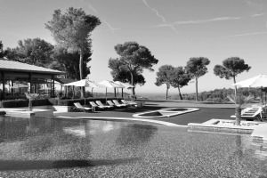 LE CASTELLET HOTEL AND SPA - France